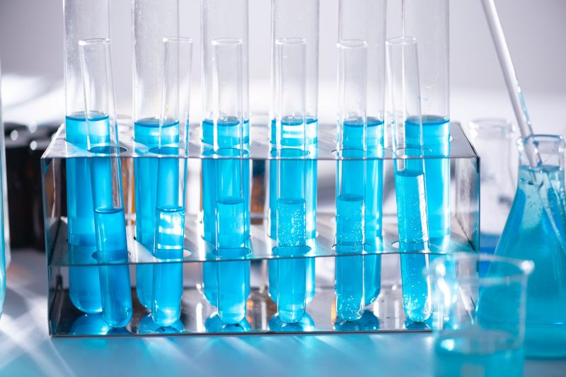 Chemicals, Additives, & Adhesives